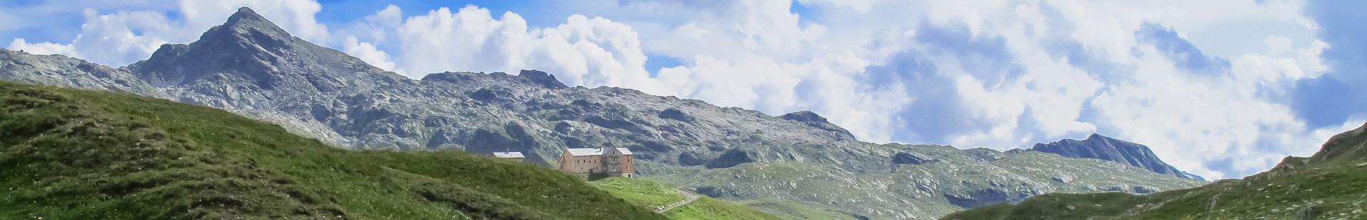 Mit dem Mountainbike über die Alpen